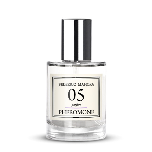 FM 05 Pheromone 30 мл Духи феромоны для женщин Аромат Gucci Gucci Rush (Гуччи Раш) FM Group