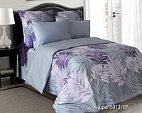 Ткань для постельного белья, 100% хлопок Пальмира