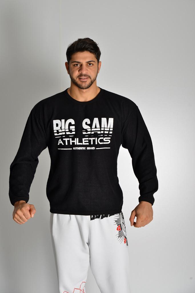 Реглан Big Sam 4694