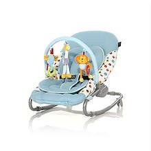 Качалка стульчик ABC design Clasic Bouncer (шезлонг)