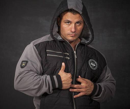 Куртка Big Sam 3581, фото 2