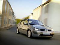 Лобовое стекло Renault Megane ll Sedan/Hatchback/Combi (2002-2008), фото 1