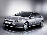 Лобовое стекло Renault Laguna lll (2007-), фото 1