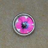 сменная мини кнопка нуса 12 мм, фото 2
