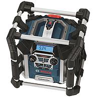 Радиоприёмник - зарядное устройство BOSCH GML 50 Professional., фото 1
