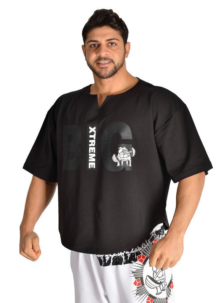 Топ-футболка Big Sam 3221