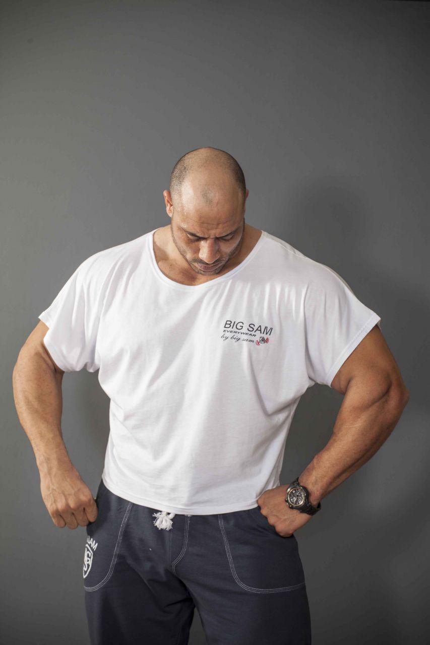 Топ-футболка Big San 3035