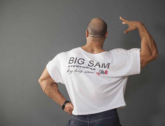 Топ-футболка Big San 3035, фото 2
