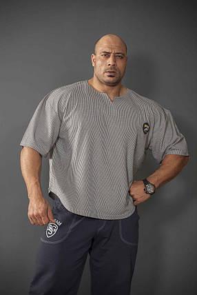 Топ-футболка Big Sam 3123, фото 2