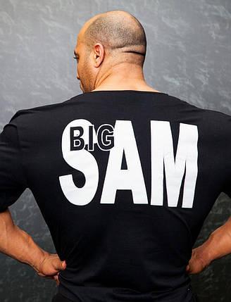 Топ-футболка Big Sam 3194, фото 2