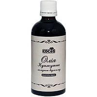Косметична олія Cocos Кунжутна натуральна холодного віджиму 50 мл