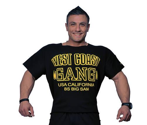 Топ-футболка Big Sam 3033, фото 2
