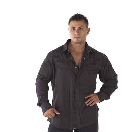 Рубашка Big Sam 5002, фото 2