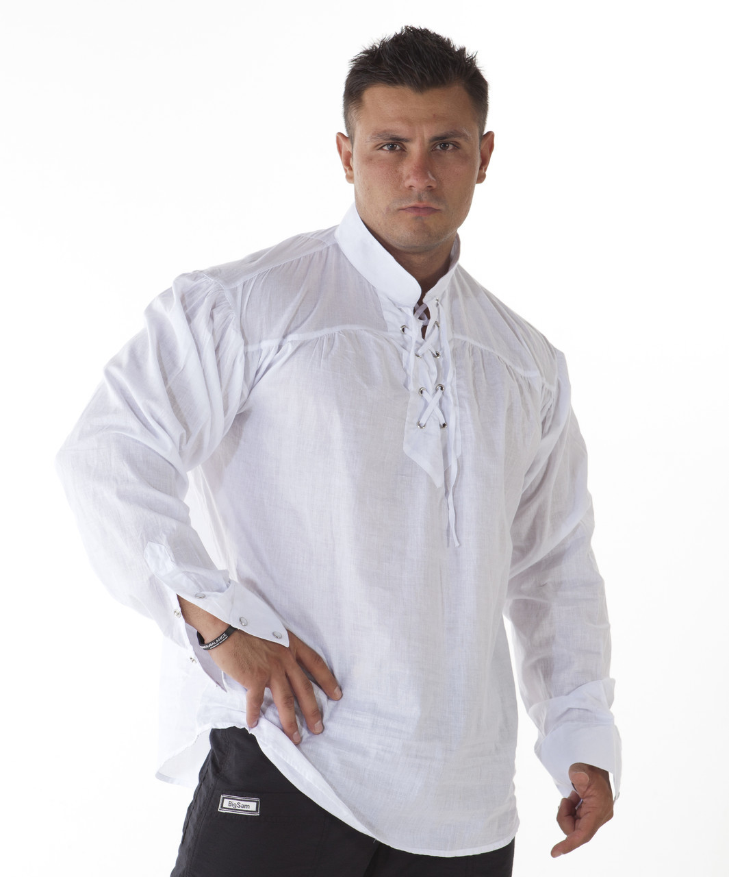 Рубашка Big Sam 5009