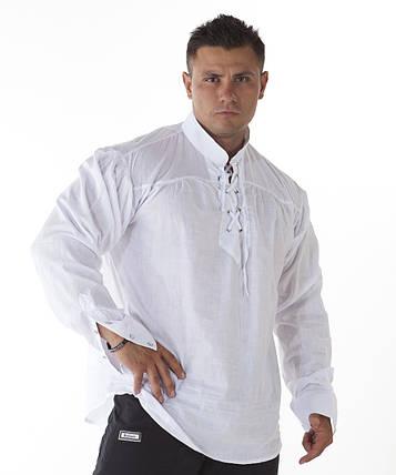 Рубашка Big Sam 5009, фото 2