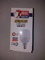 Лампа промислова LED 20W E27 6400K