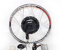 Электровелонабор MXUS XF40(36V,500W)