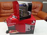 Тостер SilverCrest 850Вт (Германия), фото 6