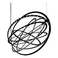 Люстра Artemide 1623020A Copernico Black