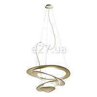 Люстра Artemide 1249020A Pirce Micro suspension LED