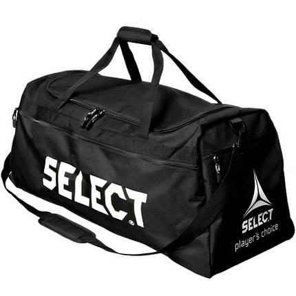 Сумка Спортивная Select Napoli Team Bag Ii 103l, фото 2