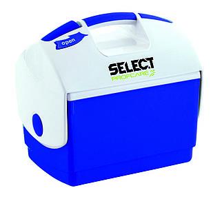Термосумка Select Cool Box, (008) Голубой, 8L