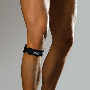 Фиксирующий Ремень На Колено Select Knee Strap 357