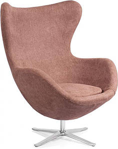 Кресло в стиле EGG Barsky HomeLine BH-02