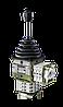 Многоосевые командоконтроллеры (джойстики) VV62 W.GESSMANN GMBH (Гессманн)