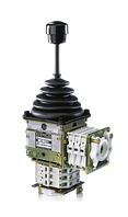 Многоосевые командоконтроллеры (джойстики) VV62 W.GESSMANN GMBH (Гессманн), фото 1