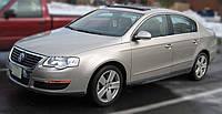 Боковое стекло левая сторона Volkswagen Passat B6/B7 (2005-), фото 1
