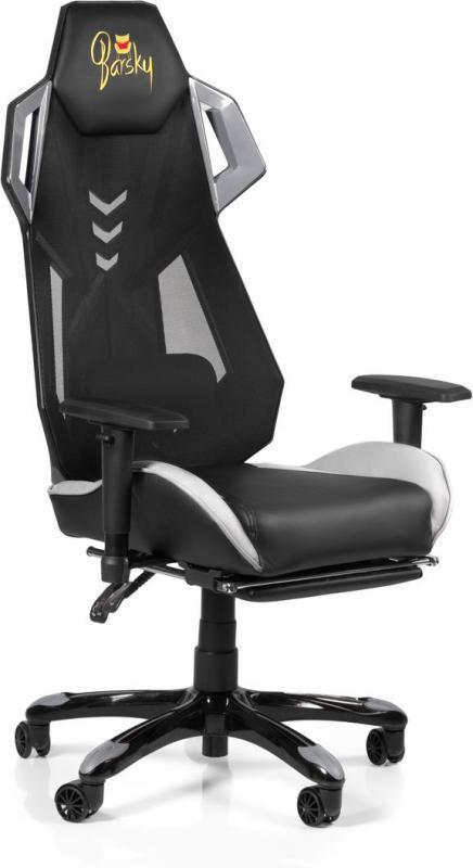 Геймерское кресло Barsky BGM-04