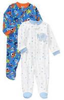 Комплект человечков Garanimals (США) NB для новорожденных мальчиков