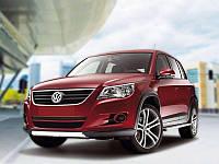Лобовое стекло Volkswagen Tiguan (2007-), фото 1