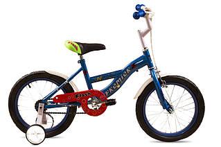 Дитячий велосипед Premier Flash 16