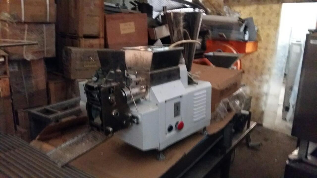 Настольный пельменный автомат НПА-1М-02