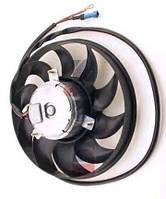 Вентилятор охлаждения Audi A100, A6 4A0959455B