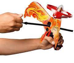 """Конструктор детский (спиннинг) NINJA BELA Мастер аэроджицу Летающий ниндзя Ninjaga"""", фото 2"""