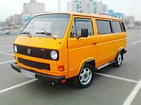 Лобовое стекло Volkswagen Transporter T3/Caravelle/Multivan (1979-1990), фото 1