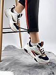 1462f8f58 Купить Женские Кроссовки Dior Homme Sneakers WBR (Реплика Люкс) В ...