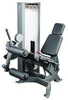 Комбинированный Тренажер для сгибания и разгибания мышц бедра INTER ATLETIKA X-LINE X111