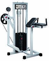 Радиальный Тренажер для ягодичных мышц INTER ATLETIKA GYM ST131