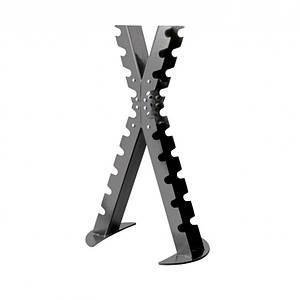 Стойка под гантели (0,5-10 кг) INTER ATLETIKA X-LINE XR403