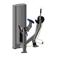 Радиальный Тренажер для ягодичных мышц INTER ATLETIKA X-LINE X131