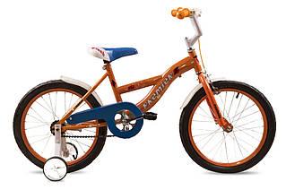 Велосипед Premier Flash 18 дюймов