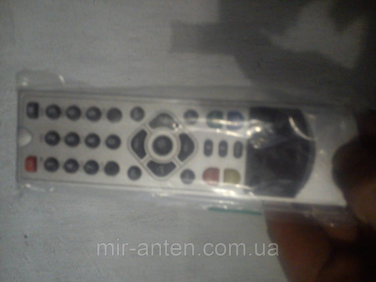 Пульт к ресиверу SMART MX-04, MX-01