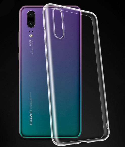 Силиконовый чехолдля Huawei P Smart 2019/ Huawei Honor 10 Lite