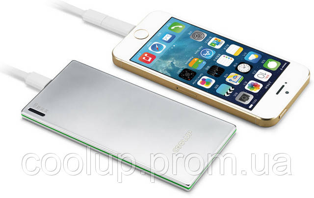 power bank для iphone