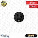Катушка NEL Sharp для металлоискателей Bounty Hunter Discovery 1100, 2200, 3300, фото 2
