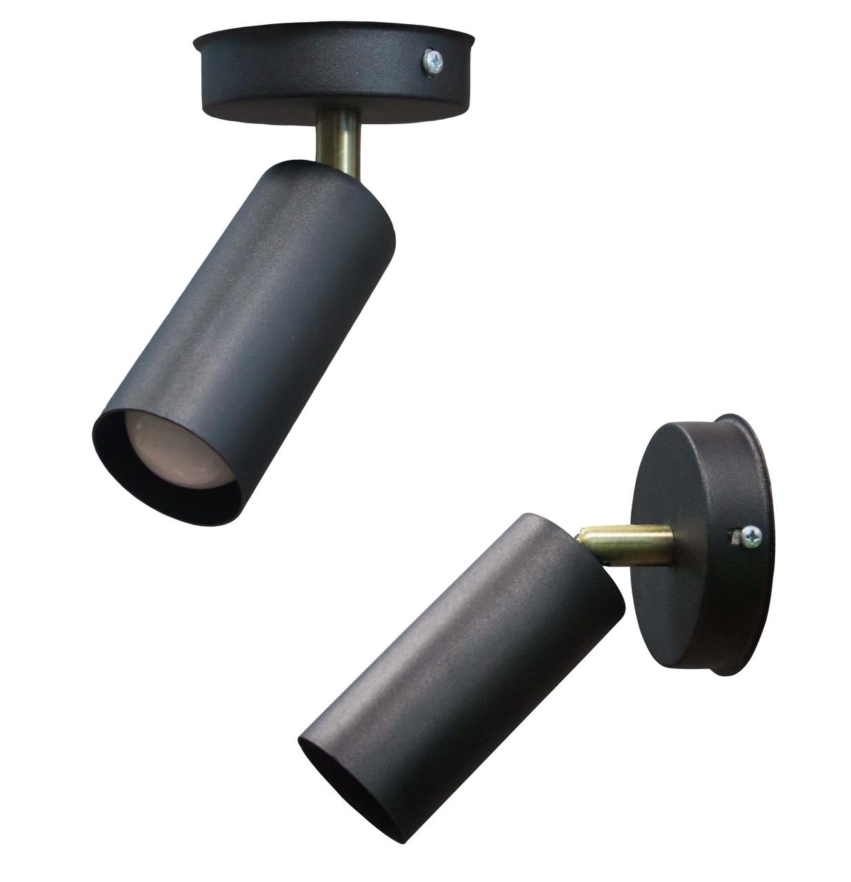 Светильник MSK Electric Tube спот с поворотным механизмом  NL 1105-1